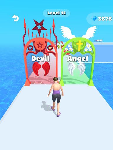 Go To Heaven! apkpoly screenshots 9