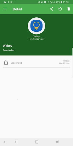 Notification History | ud83dudd14 Recover deleted messages  Screenshots 3