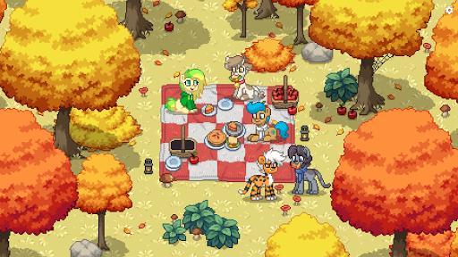 Pony Town - Social MMORPG screenshots 14