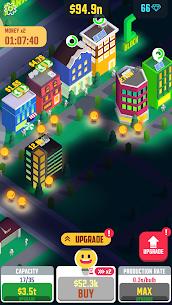 Idle Light City 2.8.0 MOD APK [UNLIMITED DIAMOND] 4