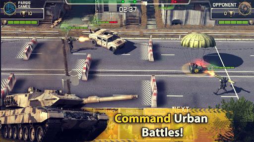 Frontline Army Battles: Assault Modern Warfare  screenshots 4