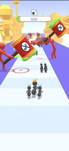 Tiny Run 3D  screenshots 5