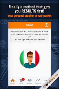 Learn Italian with MosaLingua v10.70 [Paid] 1