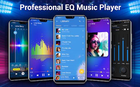 Free Music Player Audio Player Apk NEW 2021 **** 3