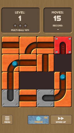 Unroll Me u2122- unblock the slots 1.5 screenshots 3