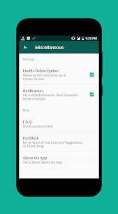 Download Status Saver latest 8.8.2 Android APK For Android 6