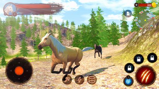 The Horse  screenshots 1