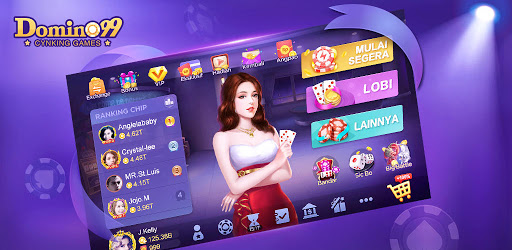 Domino Qiu Qiu Online Domino 99 Qq Coupons For Games From Appgrooves By Cynking Games More Detailed Information Than App Store Google Play By Appgrooves Board Games 8 Similar