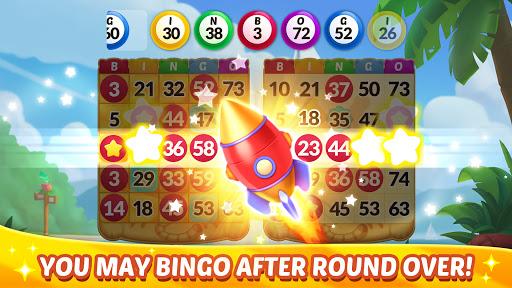 Bingo Aloha  screenshots 2