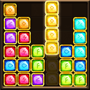 Block Puzzle Rune Jewels Mania