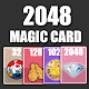 2048 Magic Card (Free&Off-line) Download on Windows