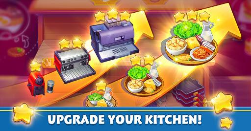 Cooking Voyage - Crazy Chef's Restaurant Dash Game 1.5.5+7919c1f screenshots 21