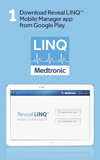 Reveal LINQu2122 Mobile Manager US 01.05.02 Screenshots 1