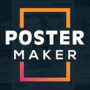 Poster Maker 2021 - Create Flyers & Posters