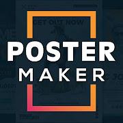 Poster Maker, Flyer Maker, Banner, Ads, Post Maker