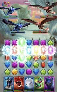 Dragons: Titan Uprising MOD APK 1.20.0 (Enemy can't Attack) 8