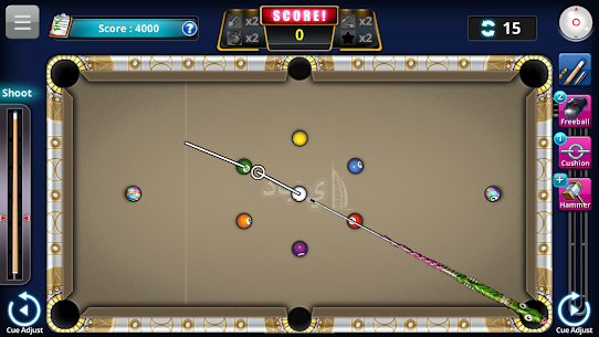 Pool 2021 Free   Play FREE offline game Apk Download NEW 2021 5