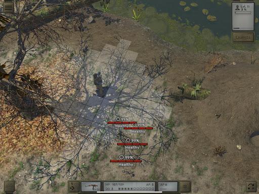 ATOM RPG apktram screenshots 24