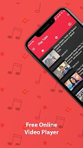 Free Tube Video Downloader  Player-Floating Video Apk Download 2021 3