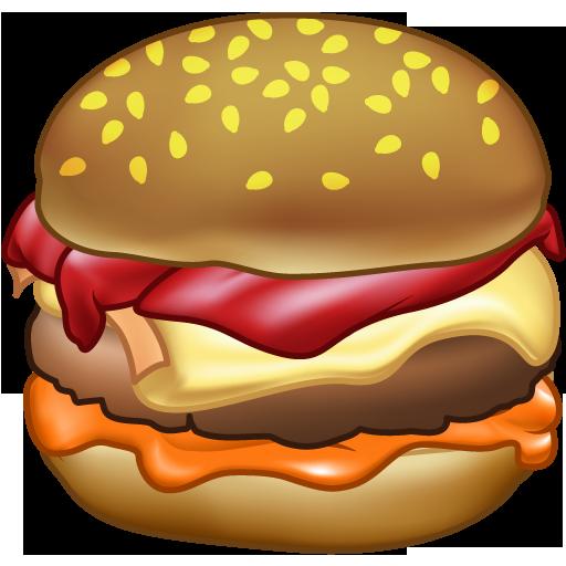 Burger - Big Fernand