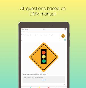 Permit Test West Virginia WV DMV Driver's License