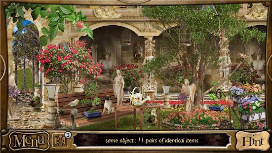 Hidden Object Games - Detective Sherlock Holmes 1.6.014 screenshots 2
