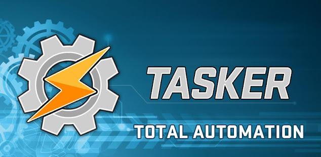 Скриншот №1 к Tasker