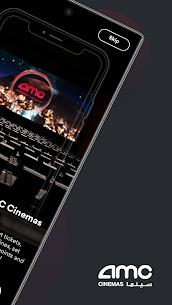 AMC Cinemas KSA Apk Download 2021 2