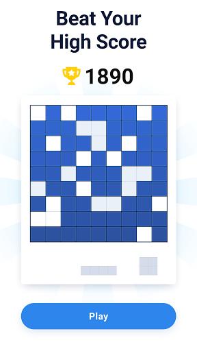 Blockudokuu00ae - Block Puzzle Game 1.6.2 screenshots 6