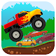 Monster Truck Challenge Pour PC