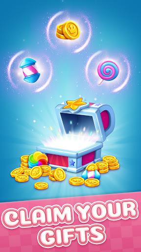 Candy Smash - Match 3 Game  screenshots 6