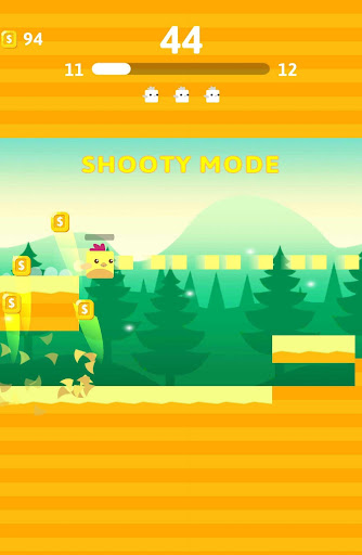 Stacky Bird: Hyper Casual Flying Birdie Game 1.0.1.26 screenshots 18