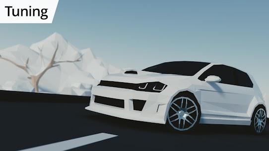 Skid Rally: Drag, Drift Racing 4