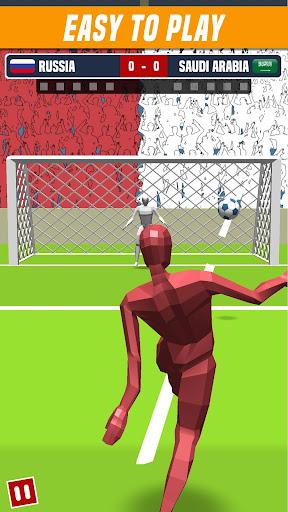 Best Penalty 2019 apktram screenshots 3