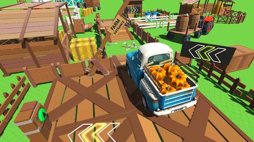 Puzzle Driver  screenshots 6