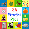 First Words 24 Months Plus (Baby Flashcards) icon