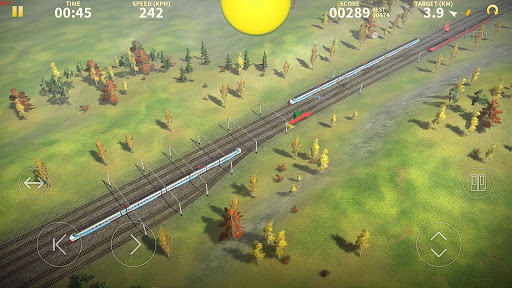 Electric Trains 0.711 screenshots 6