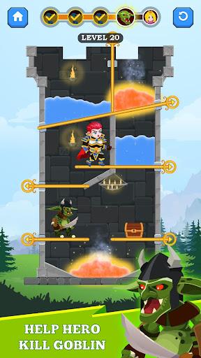 Hero Rescue 1.1.10 screenshots 2