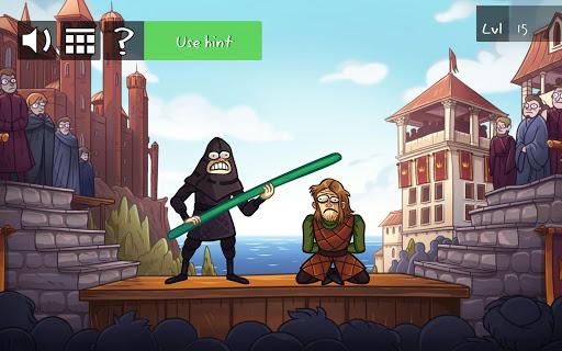 Troll Face Quest: Game of Trolls  screenshots 9