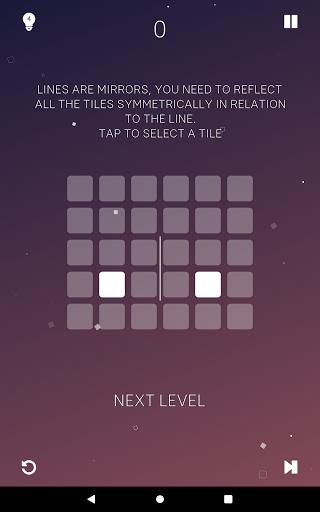 Zen Symmetry: Relaxing Puzzle Game 0.9.4 screenshots 15