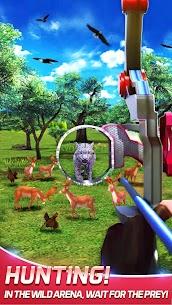 Archery Elite Mod Apk Unlimited Money Scop Increase Free Download 1