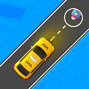 Taxi - Taxi Games 2021