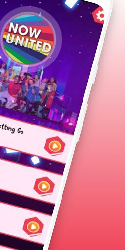 Now United dancing hop 2021 screenshots 2
