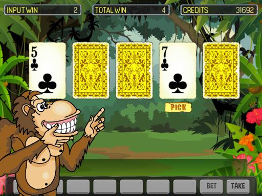 Crazy Monkey Deluxe 8.3 Screenshots 2