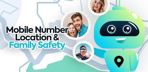 descargar Mapiz - Mobile Number Location & Family Safety apk