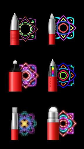 Doodle Master - Glow Art 1.0.26 Screenshots 8