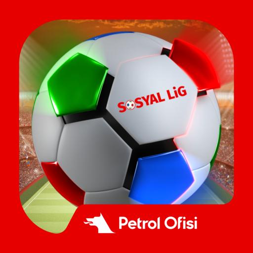 Petrol Ofisi Sosyal Lig: Fantezi Futbol Oyunu