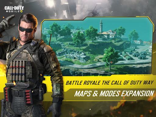 Call of Dutyu00ae: Mobile goodtube screenshots 21