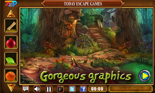 Free New Escape Games 032- Best Escape Games 2021 v3.2.7 screenshots 3
