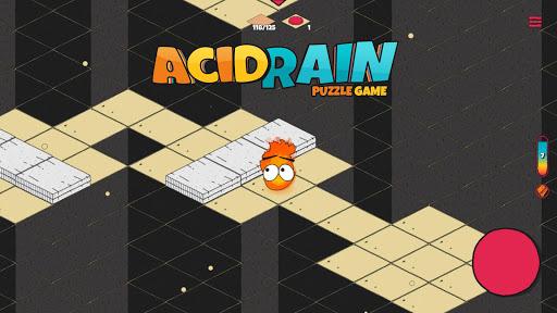 puzzle games escape: acid rain screenshot 3